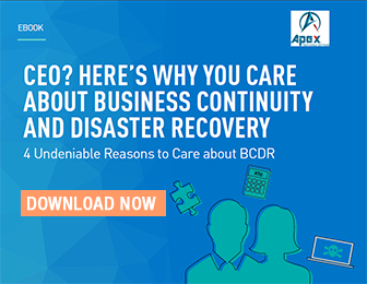 Consider, disaster recovery porn have