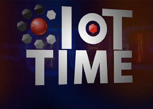IoT Time Podcast S.2 Ep.5 Vodafone