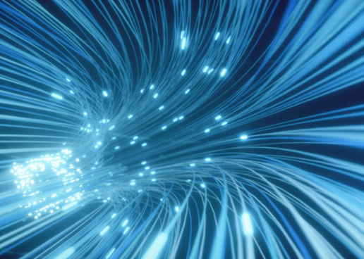 Verizon and NEC Turn Fiber Into A New Information Superhighway