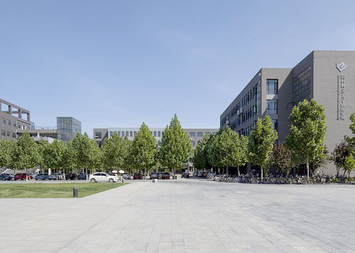 SAS Makes Headquarters Into Smart Campus