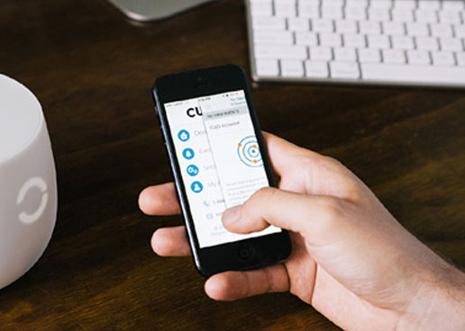 Cujo: Your Home's New Best Friend Against Hackers