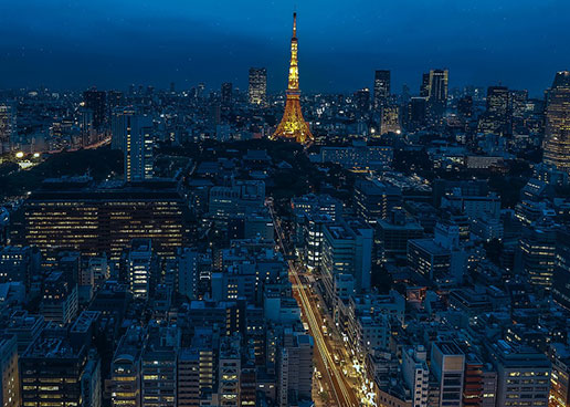 Tokyo Advances Efforts to Attract Foreign Companies