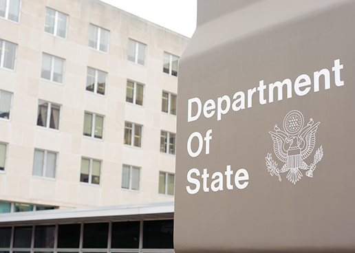 US Department of State Awards IoT Contract