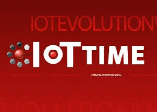 IoT Time Podcast Ep. 3 IngDan