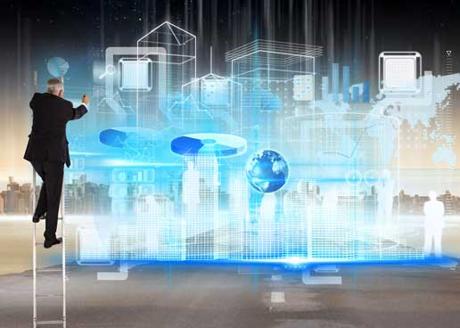 Smart City Technology Unveiled in Asian Markets