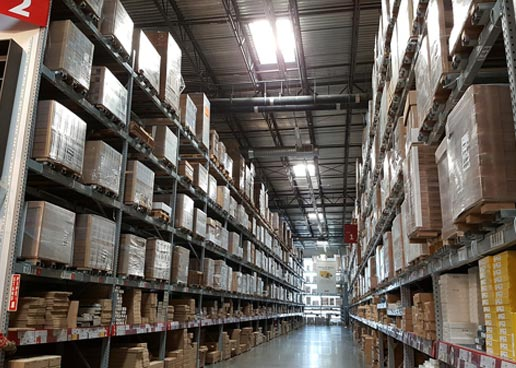 The Quick Guide to Warehouse Optimization