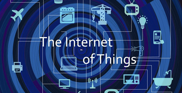 Is Your IT Operation Ready for the Arrival of the Internet of Things?