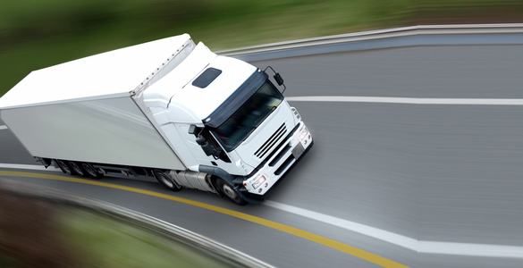 Benefits of Truck-Specific Navigation