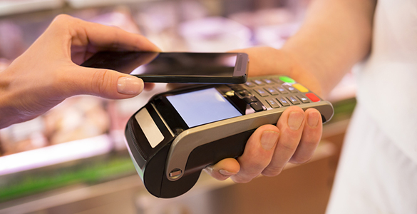 Android Pay and Mobile Wallets Start to Address Market Barriers