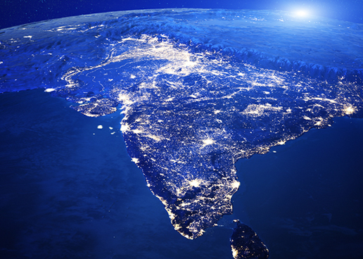 Juniper Networks Plots Advance with the Digital India Project
