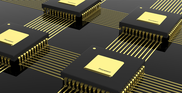 EZchip Works on Multicore Processors for NFV