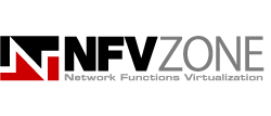 Network Functions Virtualization logo