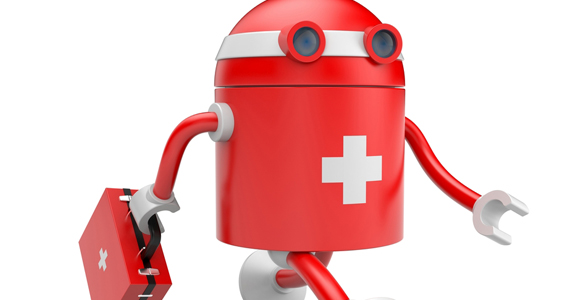 Robotic Technology Continues to Soar in Healthcare