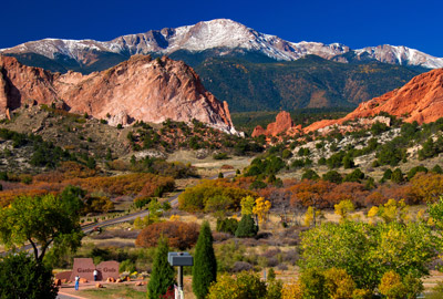 Landis+Gyr Partners with Colorado Springs Utilities